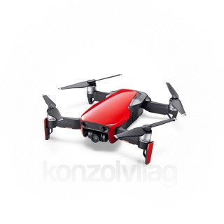 DJI MAVIC Air Flame Red PC
