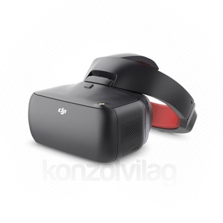 DJI GOGGLES Racing Edition FPV - VR szemüveg PC