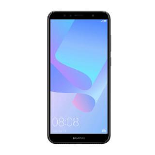 Huawei Y6 2018 Dual SIM Black Mobil