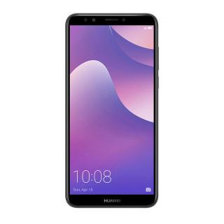 Huawei Y7 2018 Prime Dual SIM Black Mobil