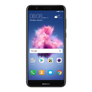 Huawei P Smart Dual SIM Black Mobil