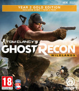 Tom Clancy's Ghost Recon Wildlands: Year 2 Gold Edition