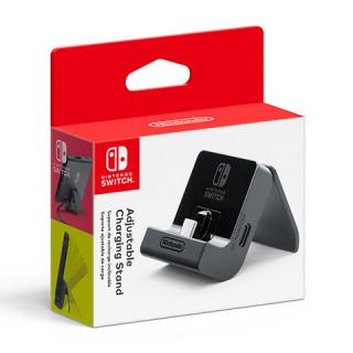 Nintendo Switch Állítható töltőállvány Switch