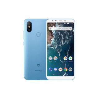 Xiaomi Mi A2 Dual SIM 128GB Blue Mobil