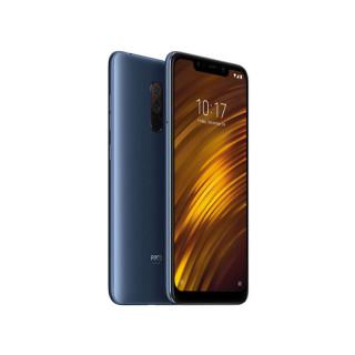Xiaomi Pocophone F1 128GB Steel Blue Mobil