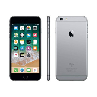 Apple iPhone 6S 64GB Space Gray (használt) Mobil