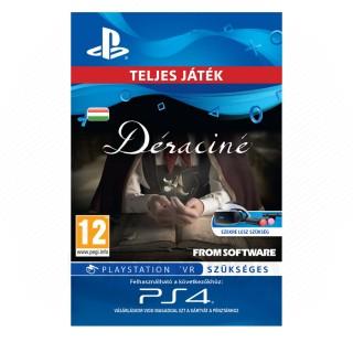 Déraciné - ESD HUN (Letölthető) PS4