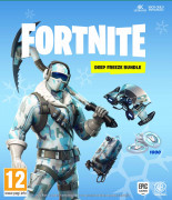 Fortnite: Deep Freeze Bundle XBOX ONE
