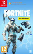 Fortnite: Deep Freeze Bundle Switch