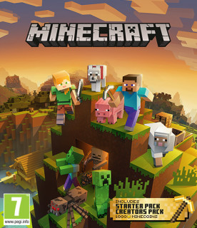 Minecraft Master Collection Xbox One