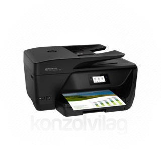 HP OfficeJet 6950 All-in-One (P4C78A) PC