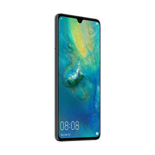 Huawei Mate 20 Dual SIM Éjfekete Mobil