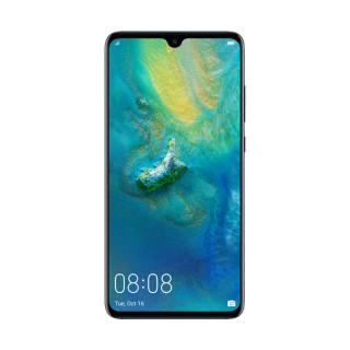Huawei Mate 20 Dual SIM Viharkék Mobil