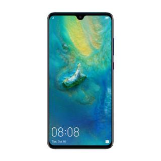 Huawei Mate 20 Dual SIM Morpho lila Mobil