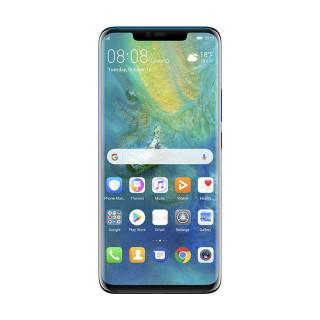 Huawei Mate 20 Pro Dual SIM Morpho lila Mobil