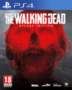 Overkill's The Walking Dead Deluxe Edition PS4