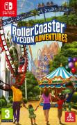 RollerCoaster Tycoon: Adventures