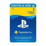 PlayStation Plus kártya 1 hónapos (PSN Plus) (DIGITÁLIS) - ESD HUN (Letölthető)