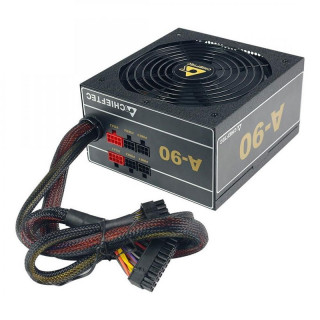 Chieftec A-90 650W [Moduláris, 80+ Gold] GDP-650C PC