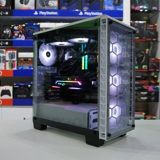KV Hardcore Gamer PC