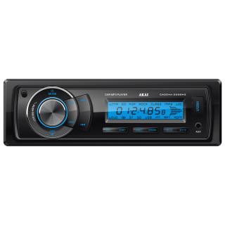 AKAI CA004A-3258M3 Autó rádió USB/SD kártya lejátszóval PC