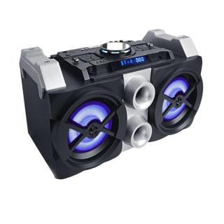 AKAI HT016A-88 DJ Mixer Rocky Party Rendszer PC