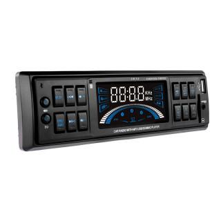 AKAI CA012A-1605U Autó rádió USB/SD kártya lejátszóval PC