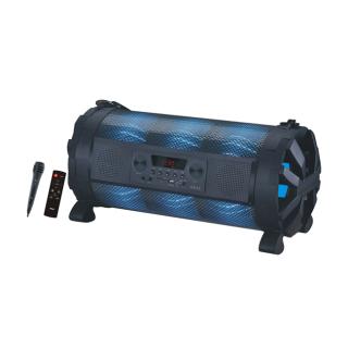 AKAI ABTS-828 Hordozható Bluetooth Hangszoró PC
