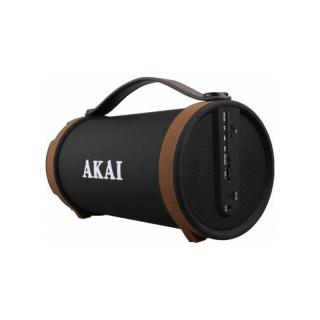 AKAI ABTS-22 Hordozható Bluetooth Hangszoró PC
