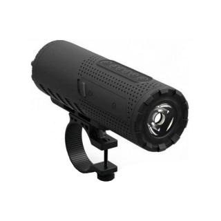 AKAI ABTS-N01 Bluetooth-os Bicikli Hangszoró Zseblámpával PC