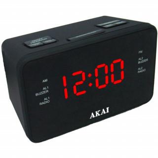 AKAI ACR-1318 Órás rádió PC