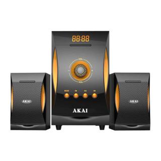AKAI SS032A-3515 2.1 Csatornás Hangrendszer PC