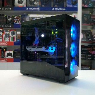 KV Intermediate Gamer PC