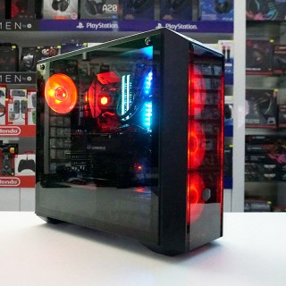 KV Advanced Gamer PC