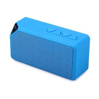 NAVON X3BLUE Bluetooth hangszóró (Kék) PC