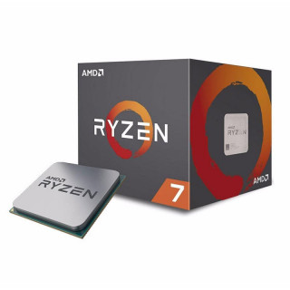AMD Ryzen 7 2700X BOX (AM4) YD270XBGAFBOX PC