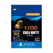 1,100 Call of Duty®: Black Ops 4 Points - ESD HUN (Letölthető)