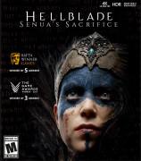 Hellblade: Senua's Sacrifice (használt) XBOX ONE