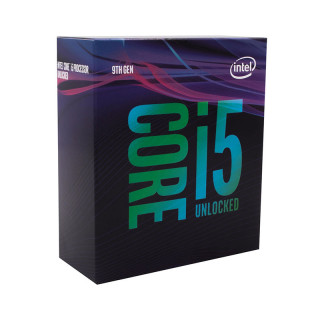 Intel Core i5 9600K BOX (1151) (BX80684I59600K) PC