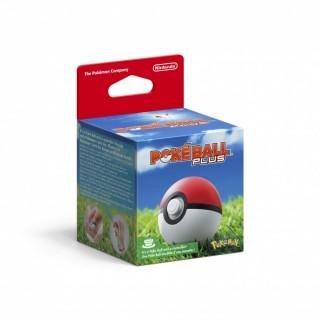SWITCH Poké Ball Plus Switch