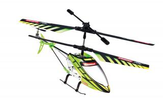 Carrera Green Chopper 2 Távirányítós Helikopter AJÁNDÉKTÁRGY