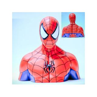 MARVEL - Persely (22cm) - Pókember Ajándéktárgyak
