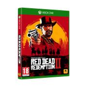 Red Dead Redemption 2 (használt)