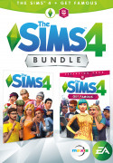 The Sims 4 + Get Famous Bundle