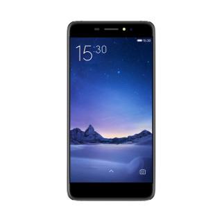 Navon Infinity Dual SIM Black Mobil