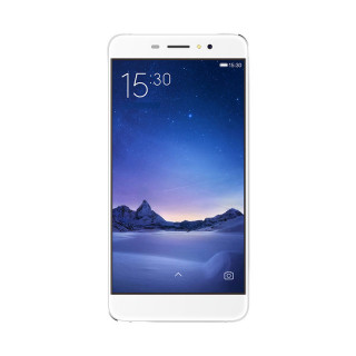 Navon Infinity Dual SIM White Mobil