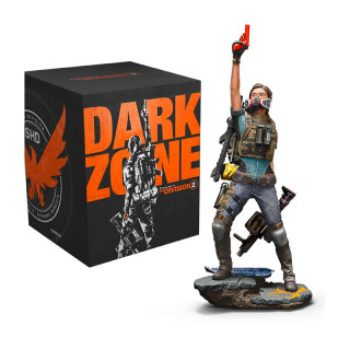 Tom Clancy's The Division 2 The Dark Zone Collector's Edition PS4