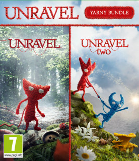 Unravel Yarny Bundle Xbox One