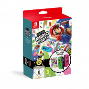 Super Mario Party + Joy-Con