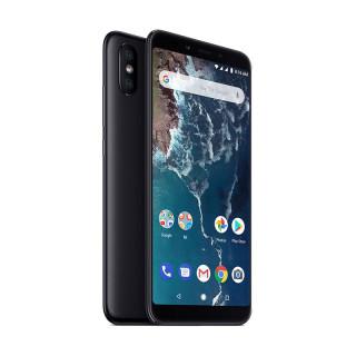 Xiaomi Mi A2 32GB Black Mobil
